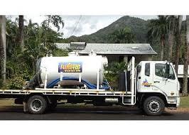 Septic Tank Cleaning Cairns, Tablelands, FNQ | Fluidtec